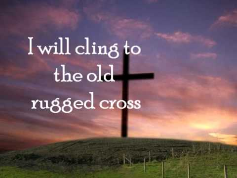 The Old Rugged Cross - Alan Jackson