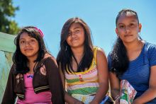 San Jose del Cabo children